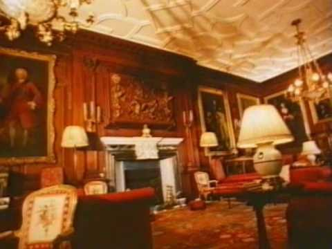 Drumlanrig - A Year in the Life of a Great Estate, 1992 (Clip)
