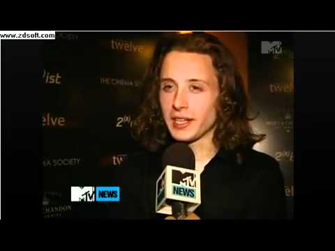 Rory Culkin Talks 'Scream 4'
