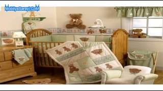 Bebek Odası Tasarımları 2014