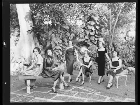 Cuban High Society 1950    Boleros de Cuba    cantan: Eydie Gorme y el Trio Los Panchos