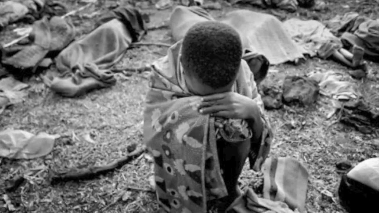 rwanda what led to the genocide that occurred in 1994
