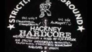 Hackney Hardcore - Dancehall Dangerous - Special Edition Steve Johnson Remix