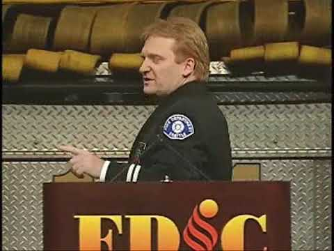Mike Gagliano FDIC Keynote 2008