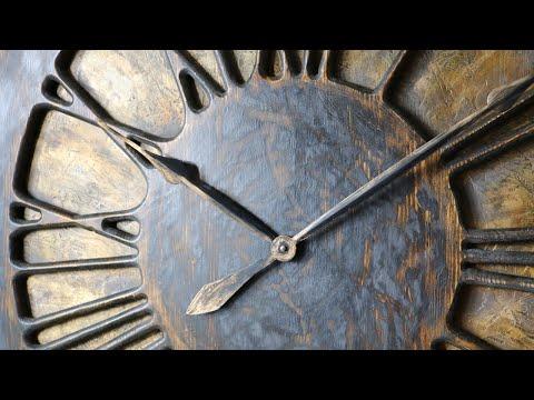 Peak Art Clocks Search for UK Interior Design Partners to Promote Their Handmade Oversized Wall Clocks