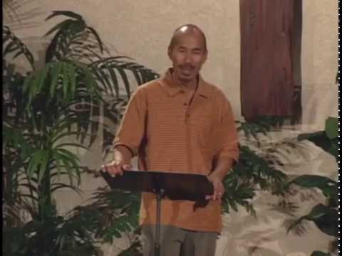 Francis Chan: Living With Joy (Part 1) - The Source of Joy