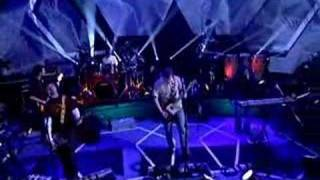 Gomez - Shot Shot (live on Later with Jools Holland)