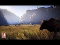 Tom Clancy's Ghost Recon : Wildlands - Free Roam Walkthrough Gameplay 2017 (PS4/XBOXONE/PC)