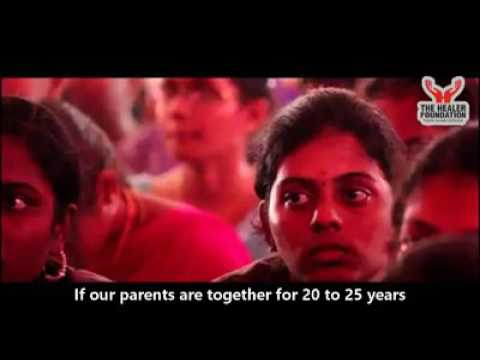 Trust is the biggest Power - Tamil amazing speech