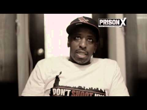 "Prison X "" The Sean Hill Story"" SEA#4.EP4 (2013)"