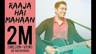 Raaja Hai Mahaan Official Music Video - Sheldon Bangera feat. JBC