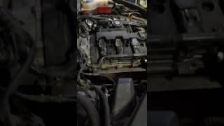 audi a4 b7 стук в головке двигателя 2
