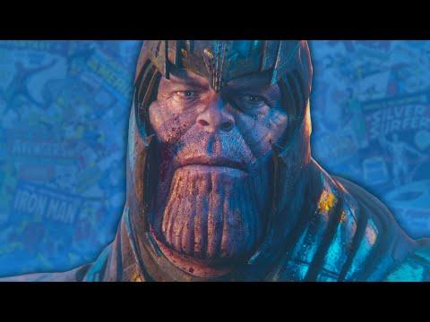 Таноса направили собрать