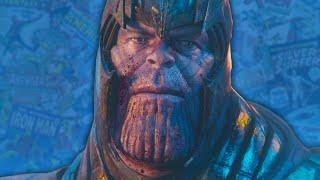Таноса направили собрать Камни? Теория «Скрытые игроки киновселенной».