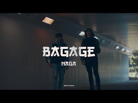 Naga - Bagage (Prod. Maccy)