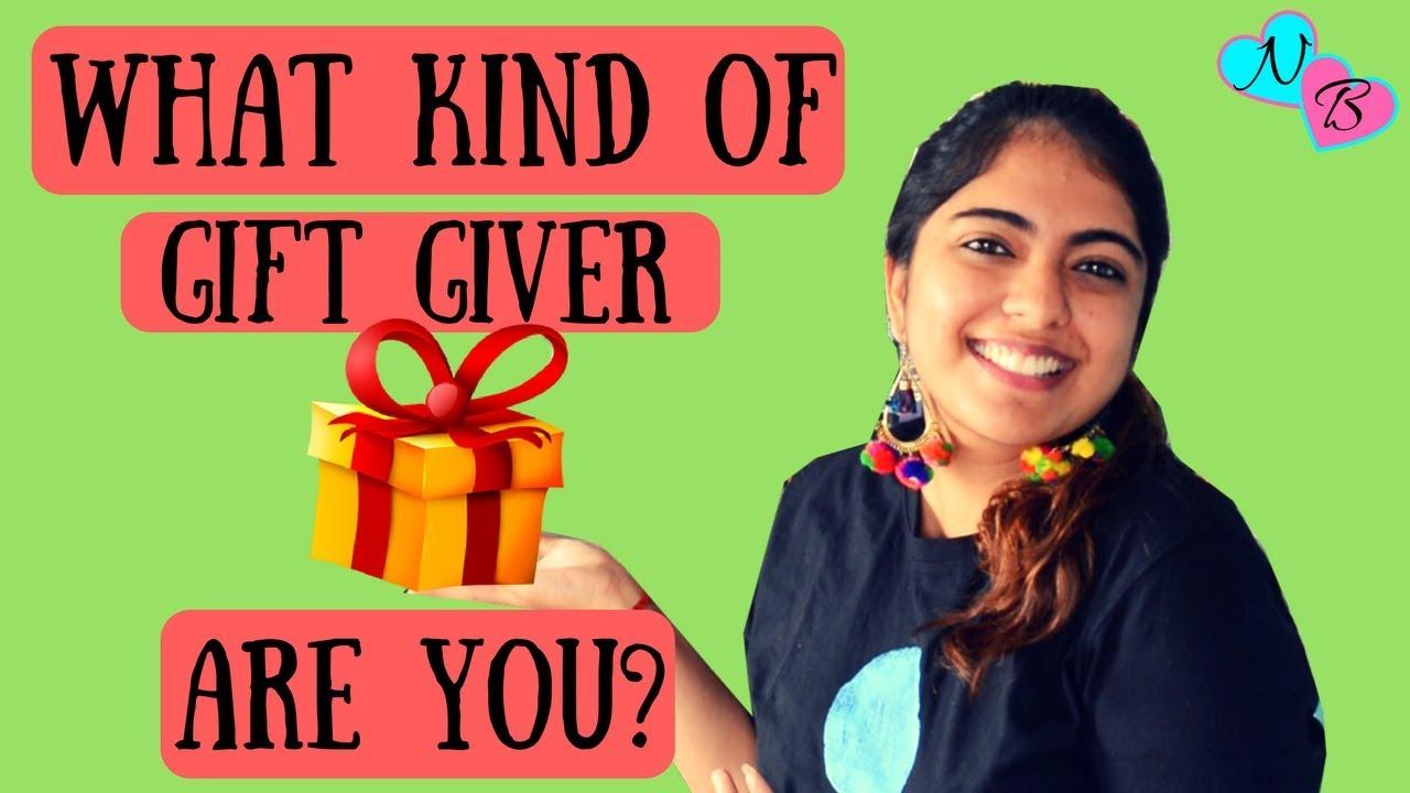 Types of gift givers nakhrebaaz comedy youtube types of gift givers nakhrebaaz comedy negle Choice Image