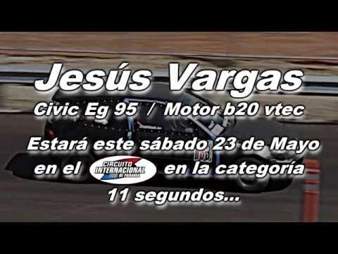 HONDA CIVIC EG 95  Jesús Vargas