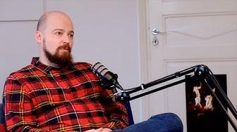 Kaarlen Keskusteluohjelma – #6 Mikko Kärnä
