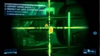 Battlefield 3 - Mission 9 - Night Shift [ Part 3 ]