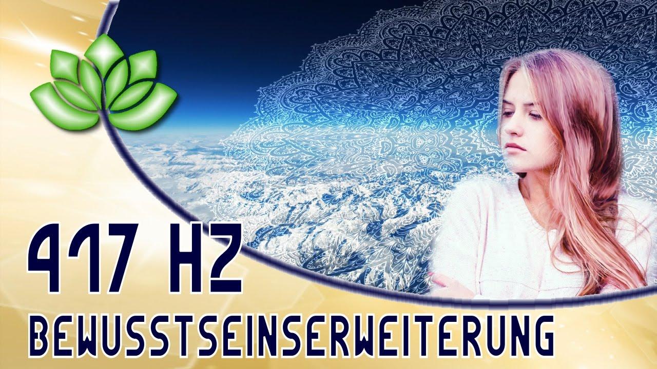 417 Hz Solfeggio Musik | Bereinigung negativer Gefühle