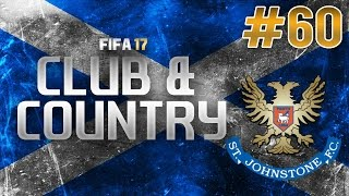 FIFA 17 | Club & Country | #60 | NEW POTENTIAL TO BE SPECIAL YOUTH TALENT!