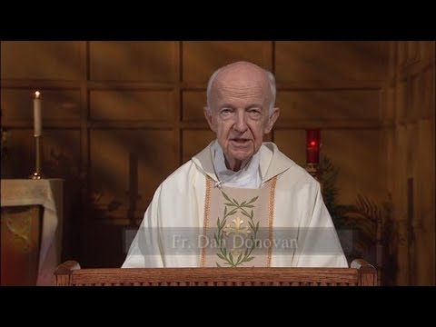 Daily TV Mass Monday April 23 2018