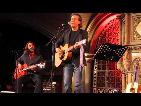 Albert Hammond - The Peacemaker (Songbook - Live in London 2012)