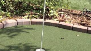 Tucker Design Build - Mini Golf