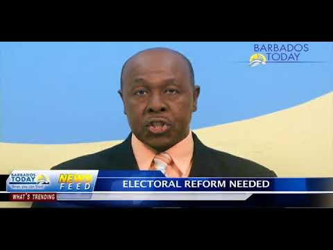 BARBADOS TODAY MORNING UPDATE - March 21, 2018