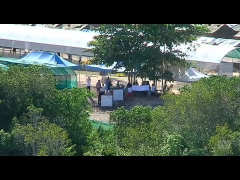 Nauru mental health situation equivalent to 'victims of torture', MSF says