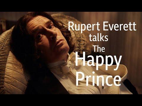 Rupert Everett ed by Simon Mayo