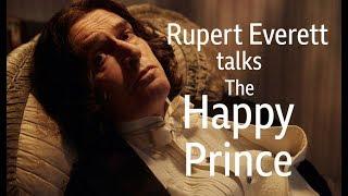 Rupert Everett interviewed by Simon Mayo