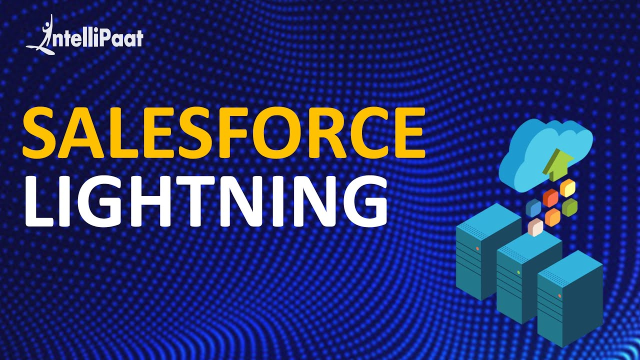 Salesforce Lightning Training | Salesforce Lightning Course | Intellipaat