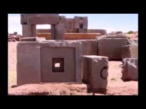 The Ancient Enigma Of Tiwanaku & Puma Punku