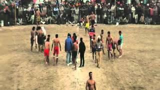 Live Kabaddi Cup Village Chhajli Distt. Sangrur - Livepind
