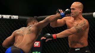 Tyron Woodley Destroys Robbie Lawler With Fastest Knockout In UFC Welterweight Championship History