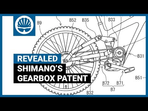 Death of The Derailleur? | Shimano's Gearbox Patent