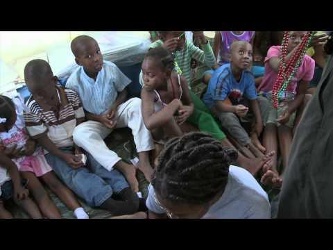 Haiti Earthquake: One Year Report | World Vision USA