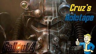 Fallout 4 - Cruz's Holotape