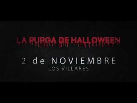 La Purga de Halloween - Los Villares
