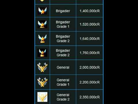 halo reach levels list