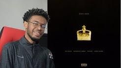 Kendrick Lamar & Jay Rock - KINGS DEAD REACTION/REVIEW