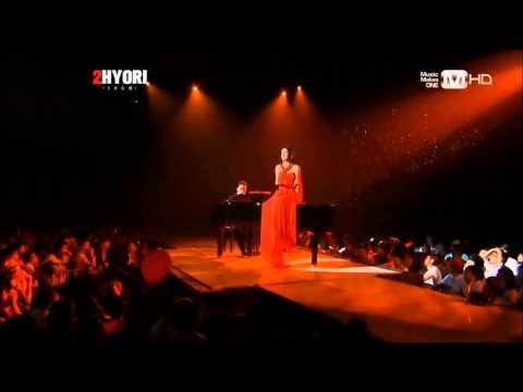 Lee Hyori - Amor Mio (feat. 박지용) [Eng Sub]