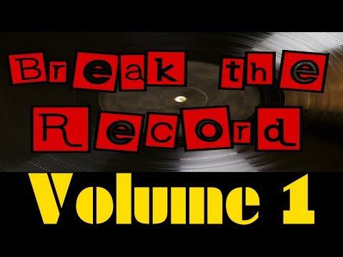 Break The Record Volume 1