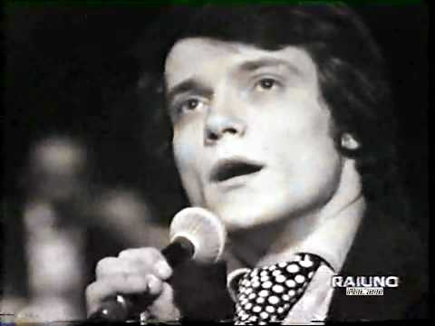 ♫ Massimo Ranieri ♪ Erba Di casa Mia (1972) ♫ Video & Audio Restaurati HD