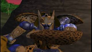 Beast Wars - Law of the Jungle 1/3 HD