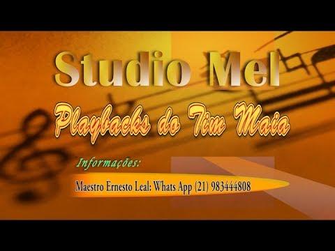 0062 - 06 - Playback - Tim Maia - Bons Momentos