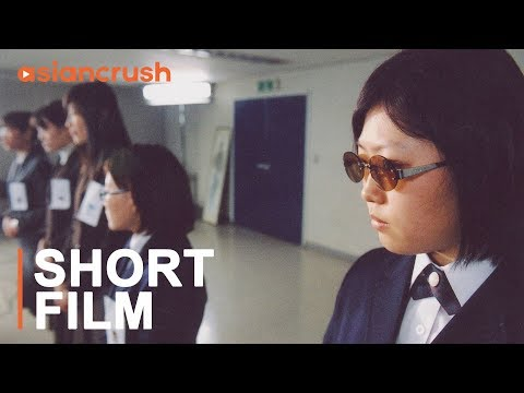 Students are weighed in class in this short film criticizing South Korea's obsession with appearance