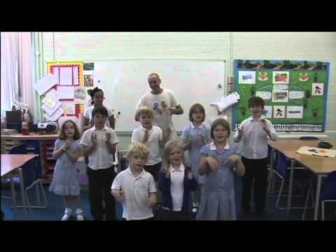 """""""Namaste Song"""" from Wellbeing In Schools"""