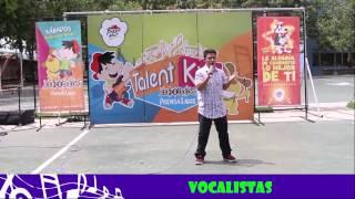 Talent Kids segunda gira 2014 Colegio Campo Alto Colinas prproj