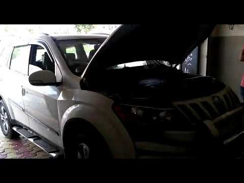 HHO Engine Carbon Cleaning Service of Mahindra XUV 500
